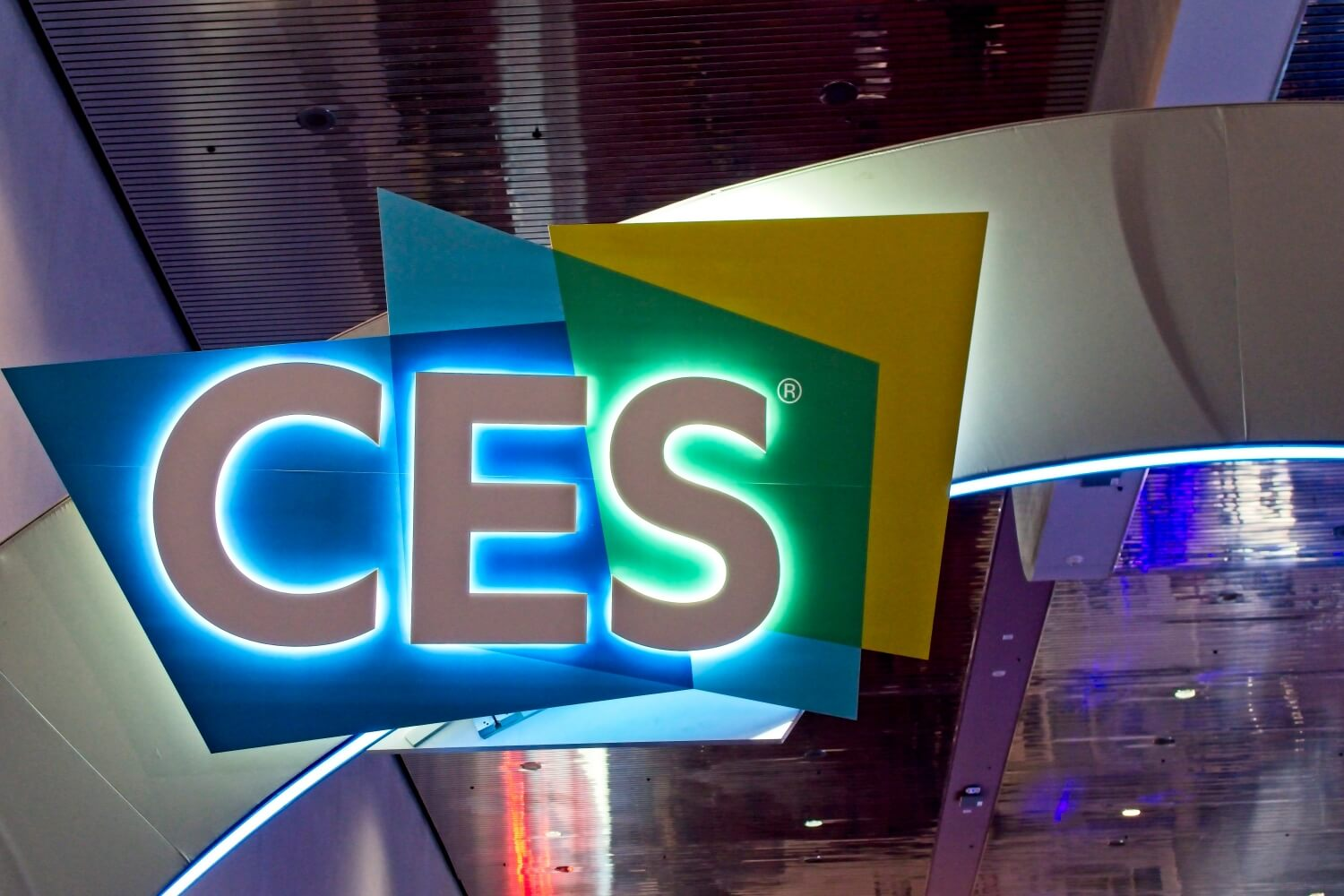 CES 2021 will be online-only after all, the CTA confirms ...